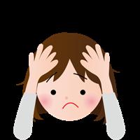 ストレスも薄毛の原因