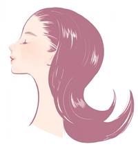 ヘアサイクルを正常化して美しい髪をいつまでも維持する