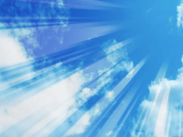 地表に届く紫外線の9割を占め、頭皮の奥まで侵入します