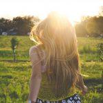 紫外線は頭皮にダメージ!紫外線が毛髪に与える影響