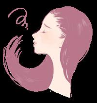 女性ホルモンの減少は薄毛に直結してしまう