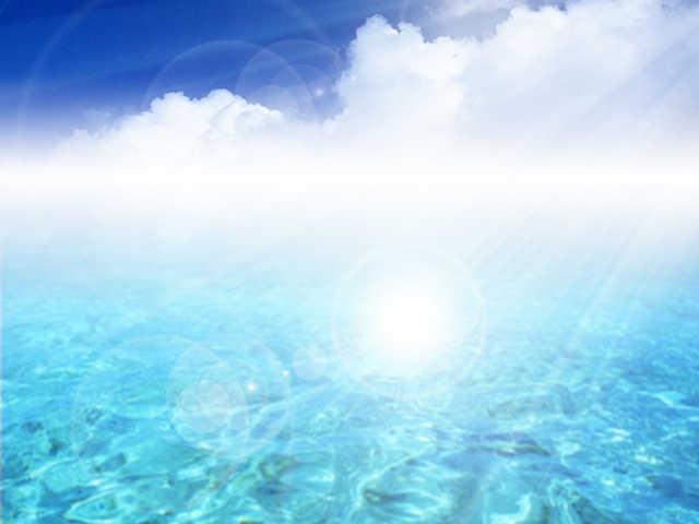 海での日焼けは薄毛の大敵