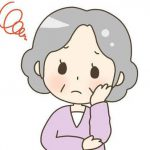 頭皮の乾燥は老化が原因?加齢による薄毛にも発展!?
